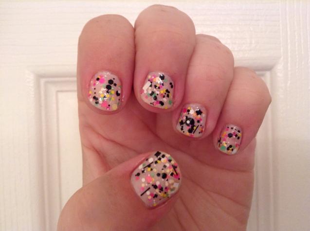 Mmm, Sprinkles!