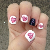Sprinkle Hearts