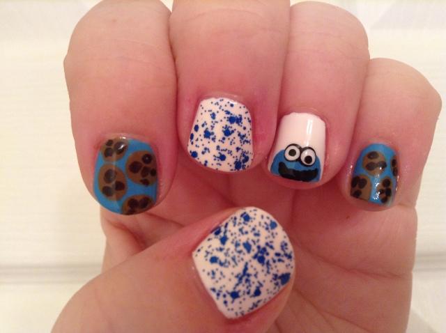 Oh, Cookie, Cookie, Cookie!