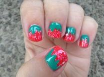 Sparkling Strawberry