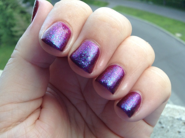 Multichrome Gradient