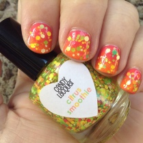 Citrus Smoothie - Candy Lacquer