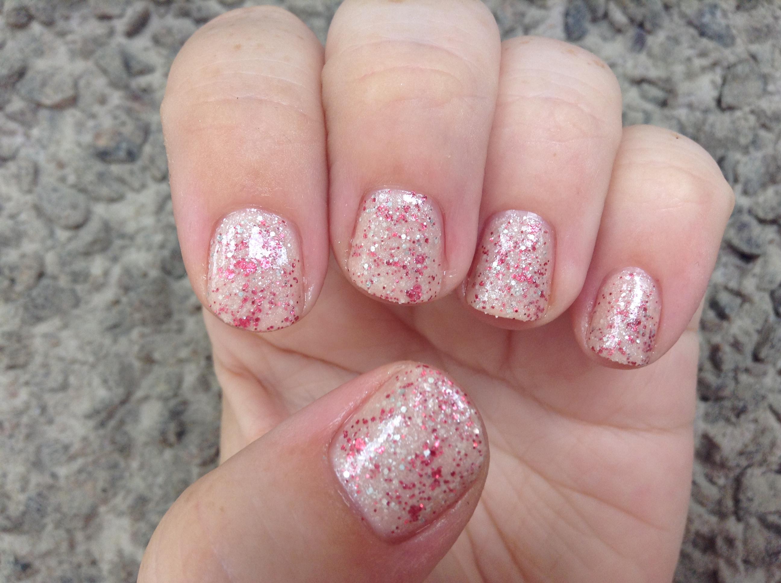 Cinnaburst Finger Candy