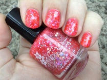 Belle of the Mall - KB Shimmer