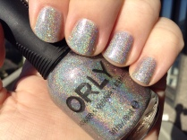Mirrorball - Orly