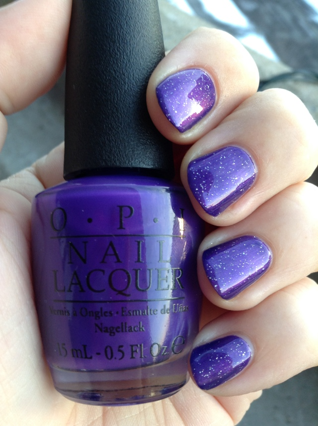 Do You Have This Color in Stock-holm? and Dazzling Dance