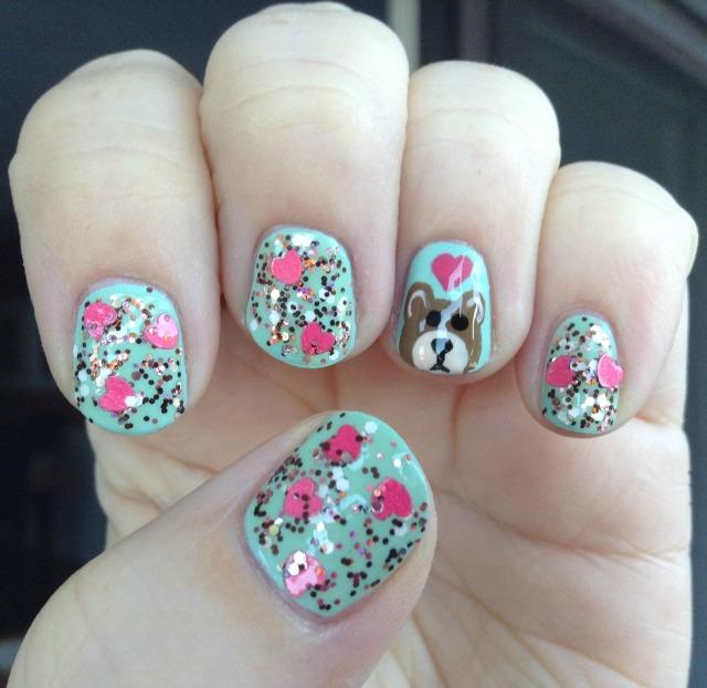 Beary Nice Hand