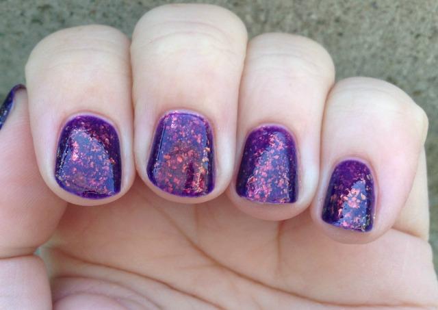 Layla Fingers