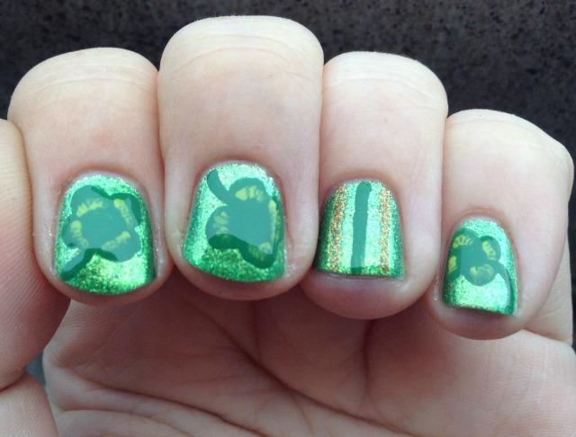 Clover Fingers