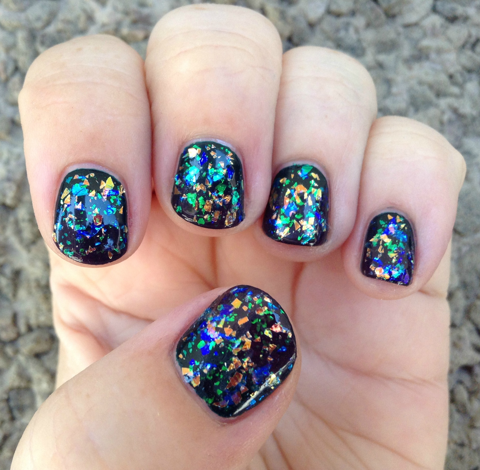 Nails Inc. Special Effects | Finger Candy