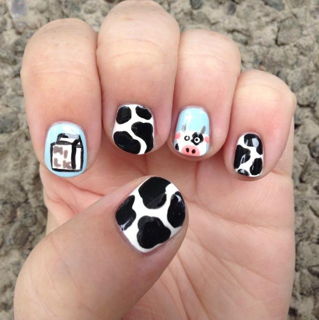 Holstein Hand