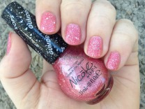 Nicole by OPI's Candy is Dandy: Cotton Candy