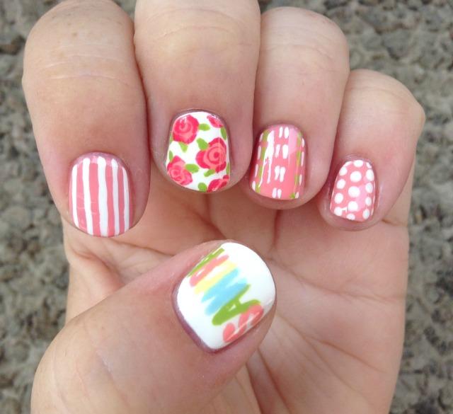 Pattern Hand