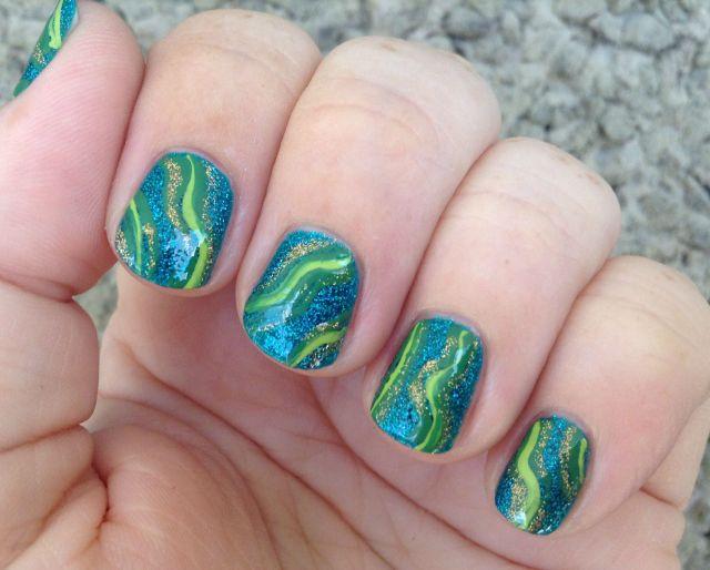 Seaweed Fingers
