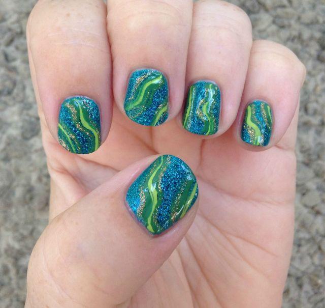 Seaweed Hand