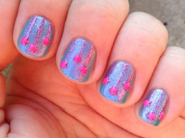 PinkStars 1