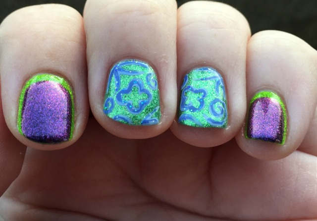Whoopie Fingers