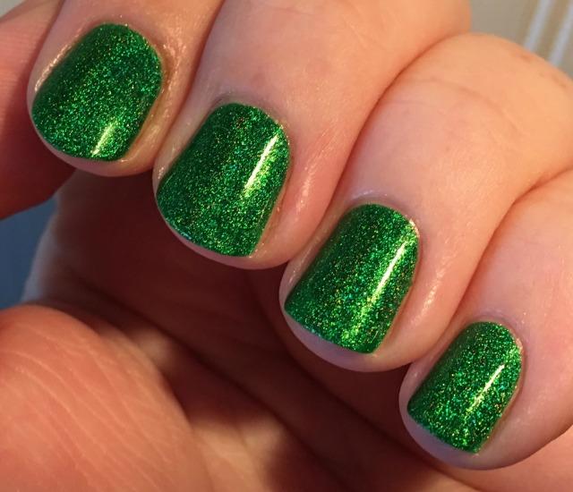 Gemini Rising Sun Fingers