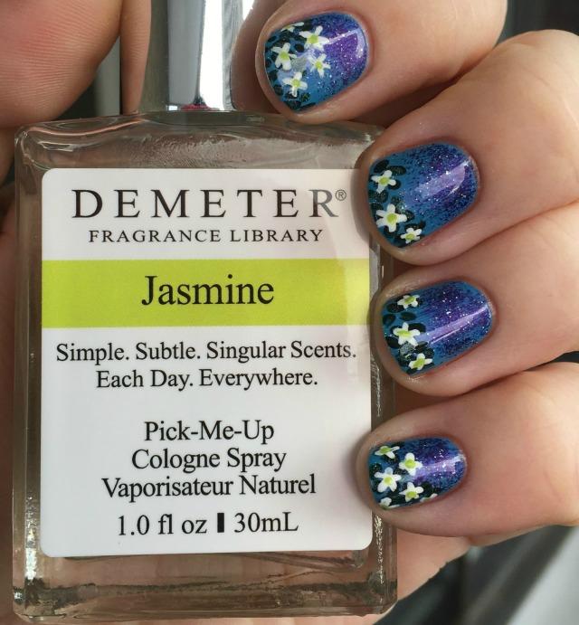 jasmine bottle