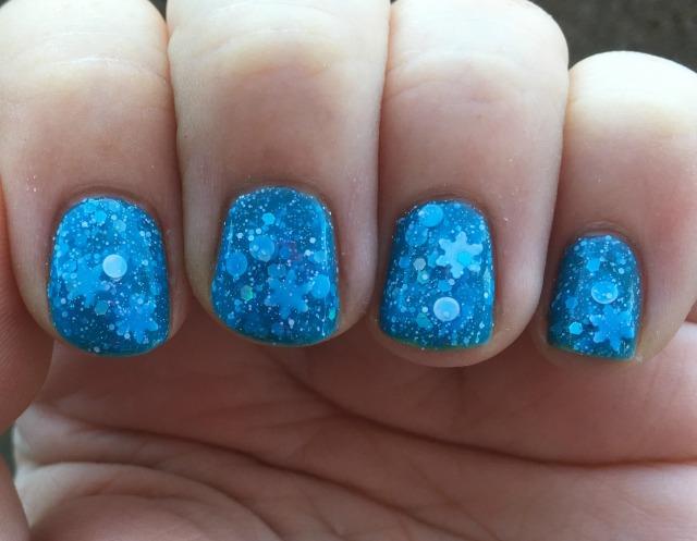 Snow Fingers 2