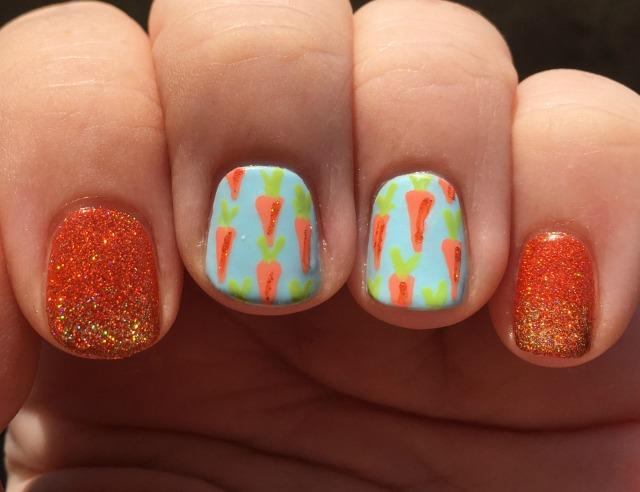 14 Carrots Fingers 2