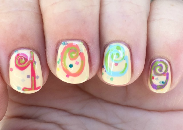 1000th post fingers front