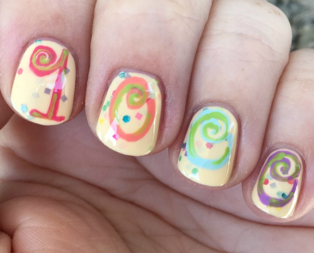 1000th post fingers side