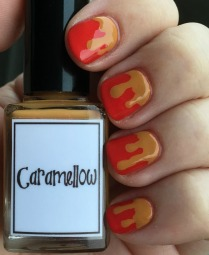 Whimsical Ideas by Pam's Caramellow: Caramel Sauce