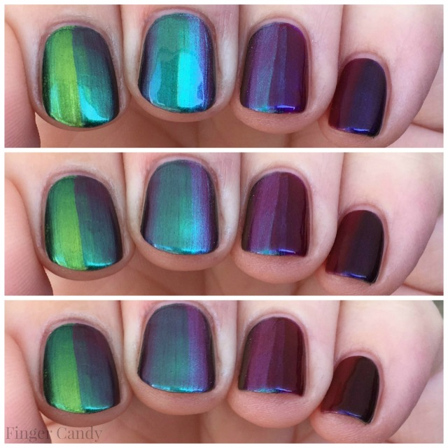 Shifty Collage