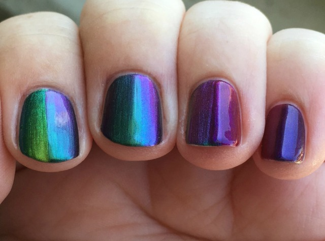 Shifty Fingers 1