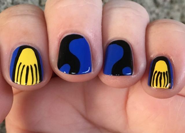 Dory Fingers
