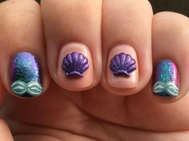 Ariel Fingers