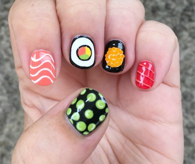 Sushi Hand