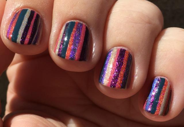 fashionably-striped-holo