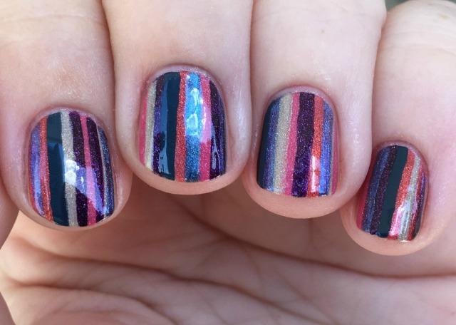 fashionably-striped