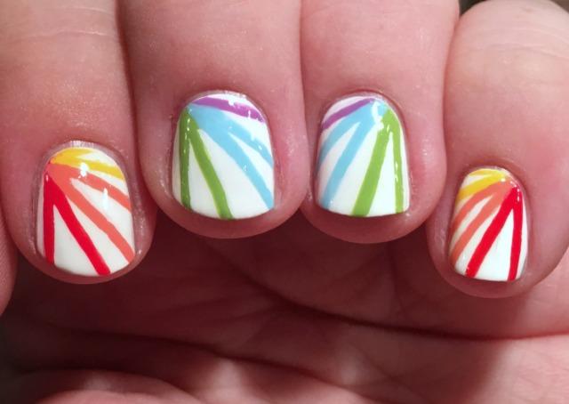 rainbow-fingers