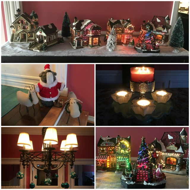 christmas-decorations-collage
