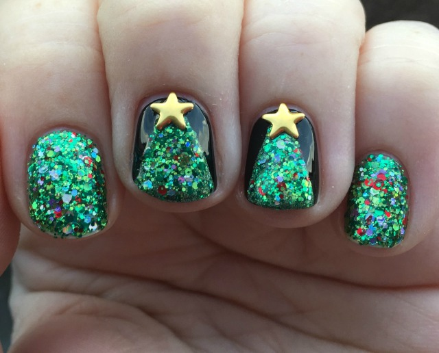 christmas-tree-fingers