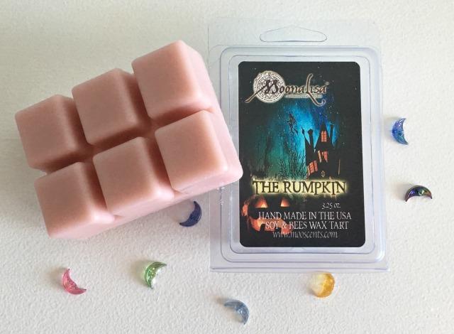 MooScents TheRumpkin