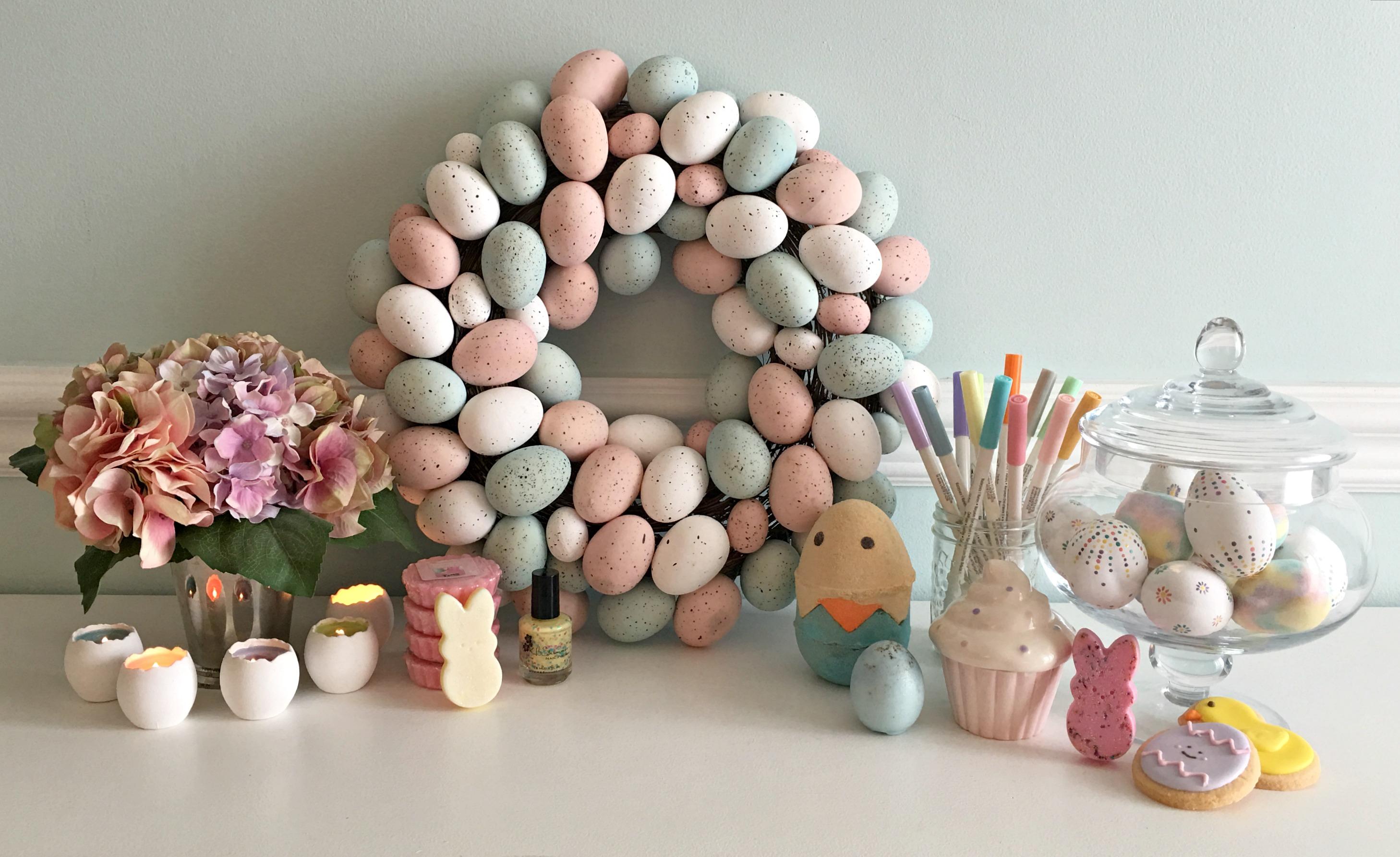 Easter Header Photo
