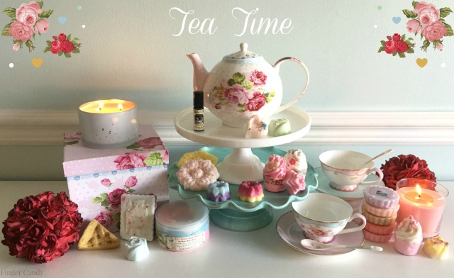 Tea Time Main