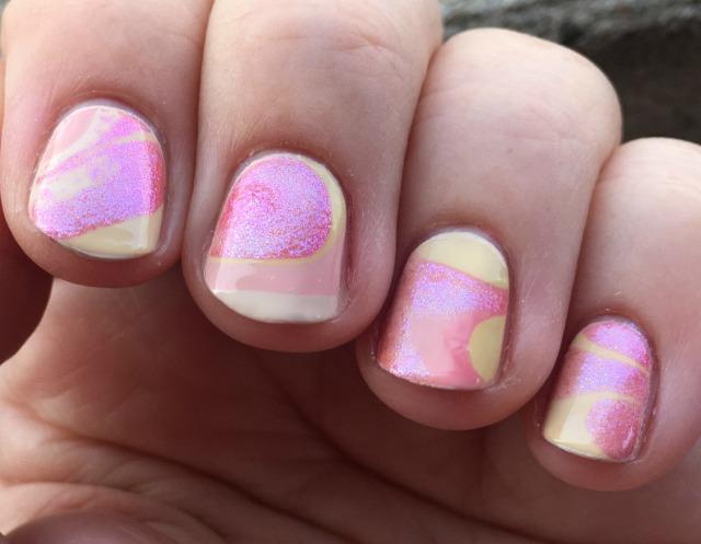 Frozen Pink Lemonade Angled