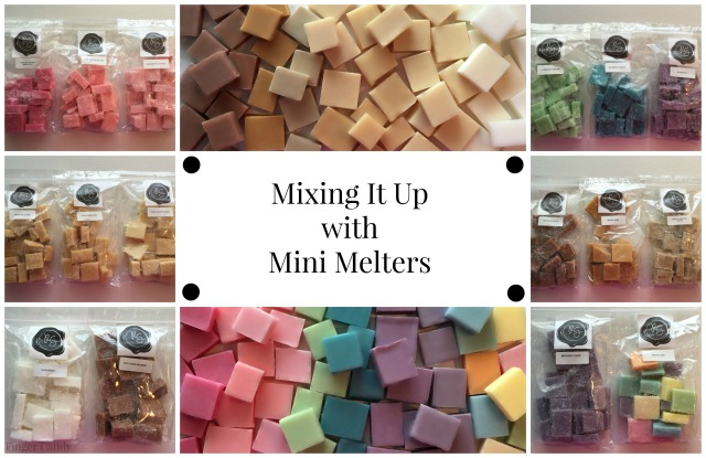 Mini Melters Main Collage