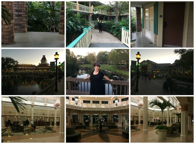 Resort Collage