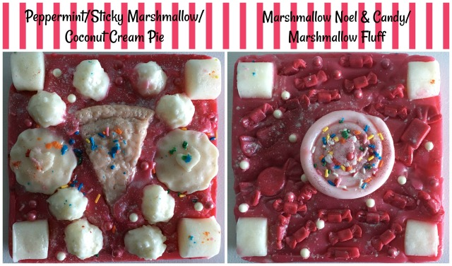 SMT Sheet Cakes Collage