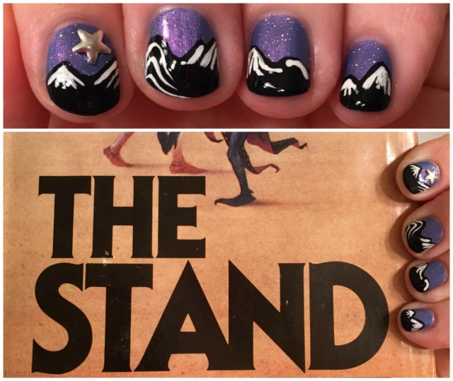 The Stand Collage