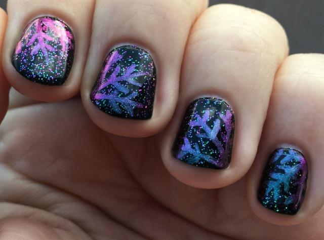 Glowflakes 2