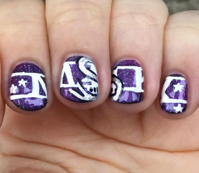 Sorcerers Nails