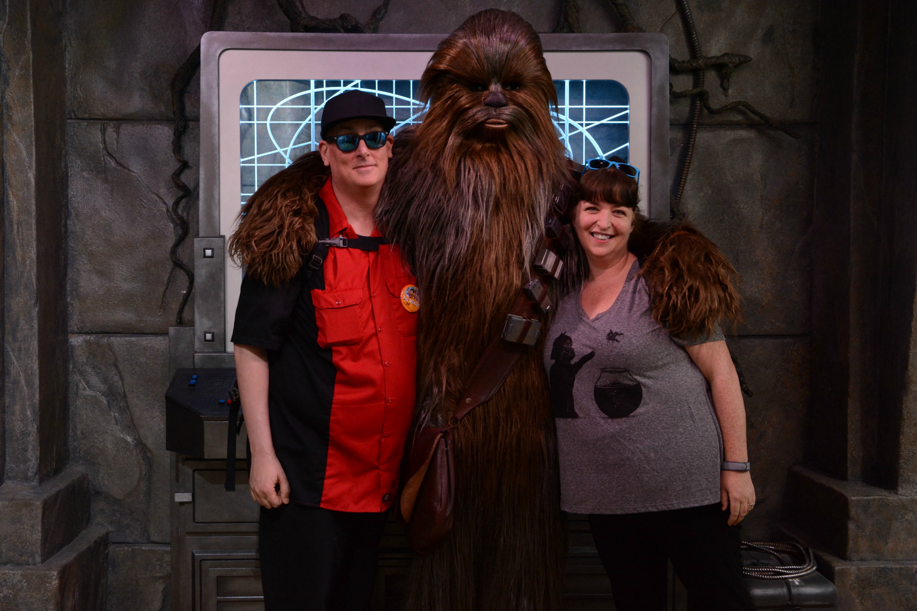 Blog Chewie