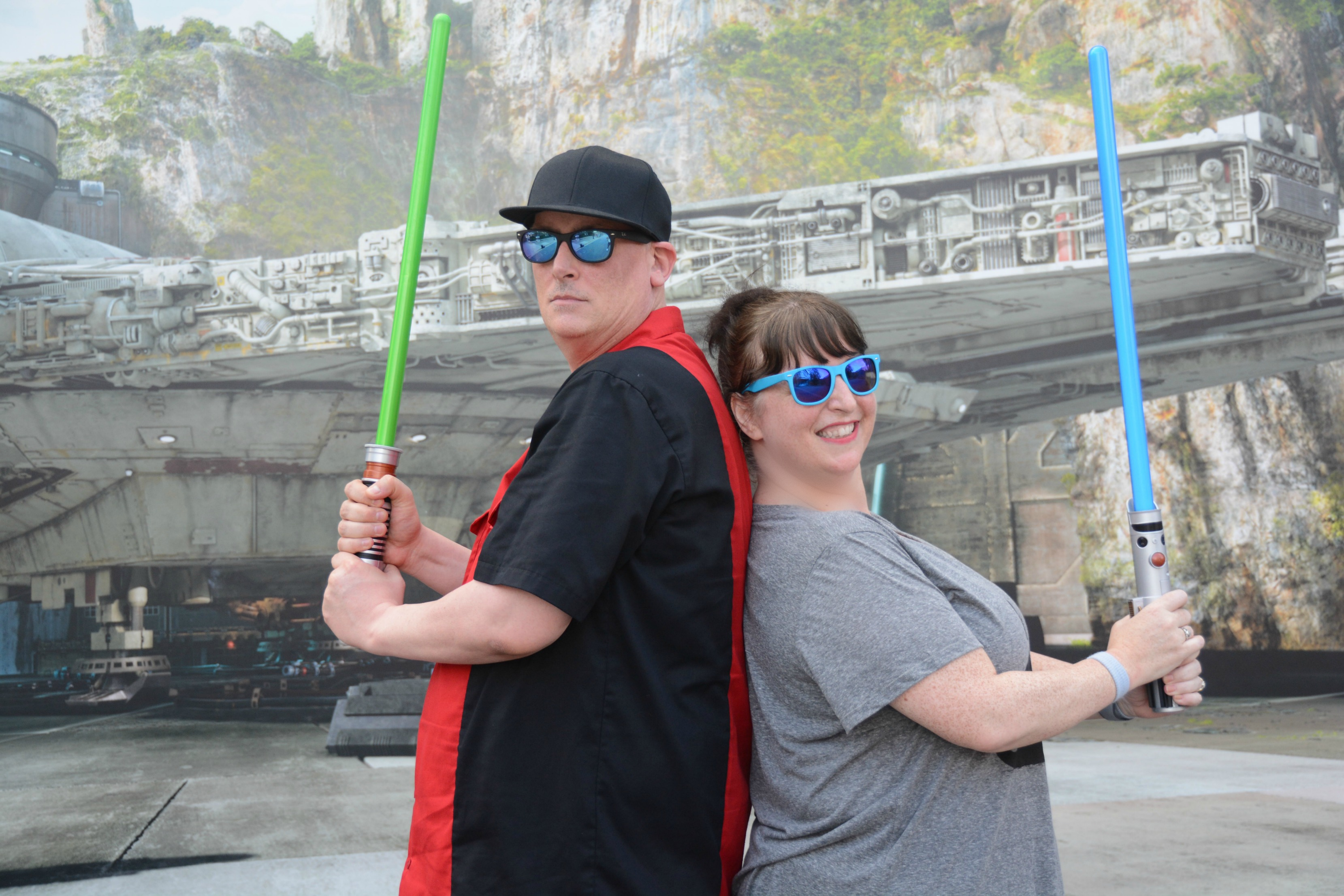 Blog Lightsabers